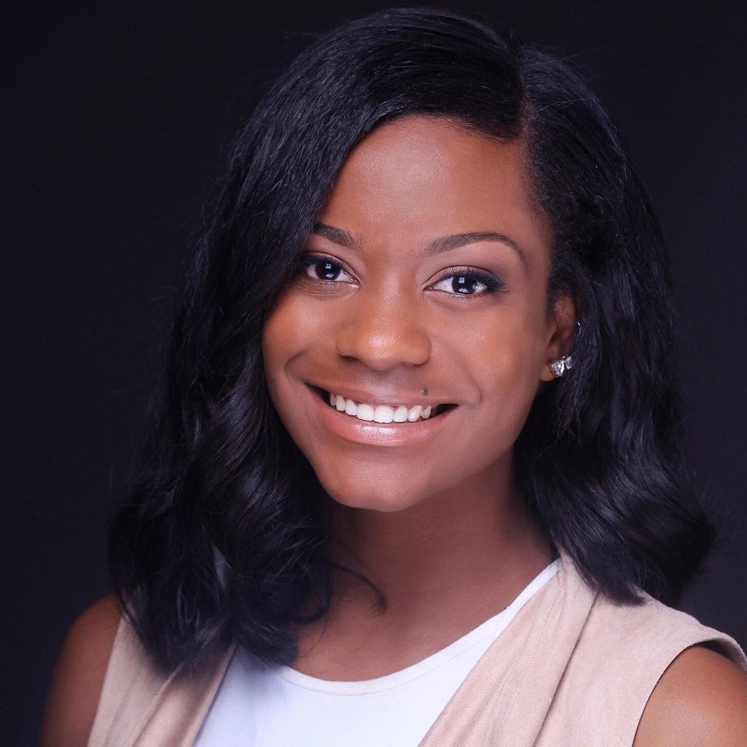 Taryn Johnson